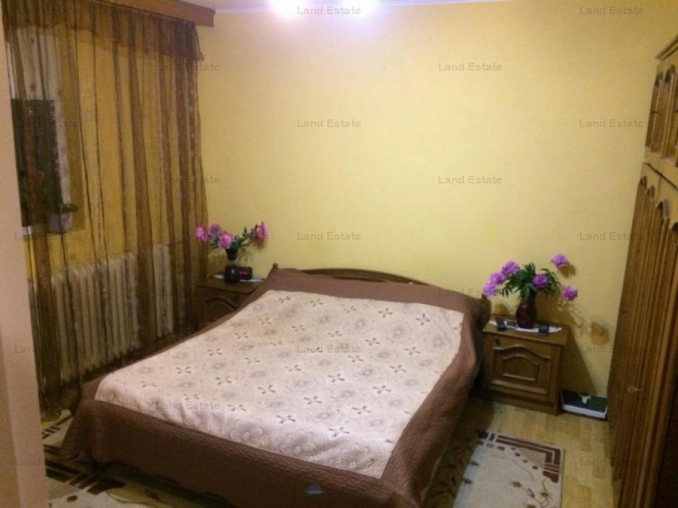 Apartament 3 camere decomandat Drumul Taberei