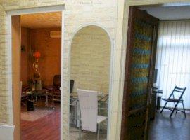 Apartament 2 camere Primaverii