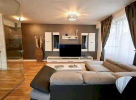 Apartament 3 camere Lux Baneasa