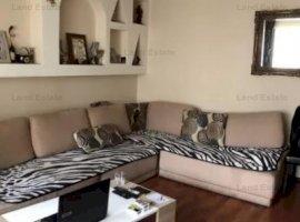 Apartament cu 4 camere in zona Sebastian