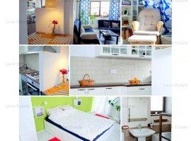 Apartament cu 3 camere in zona Militari-Apusului