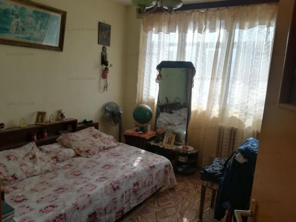 2 camere Ion Mihalache - Piata Chibrit