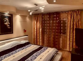 Apartament cu 3 camere in zona Drumul Sarii