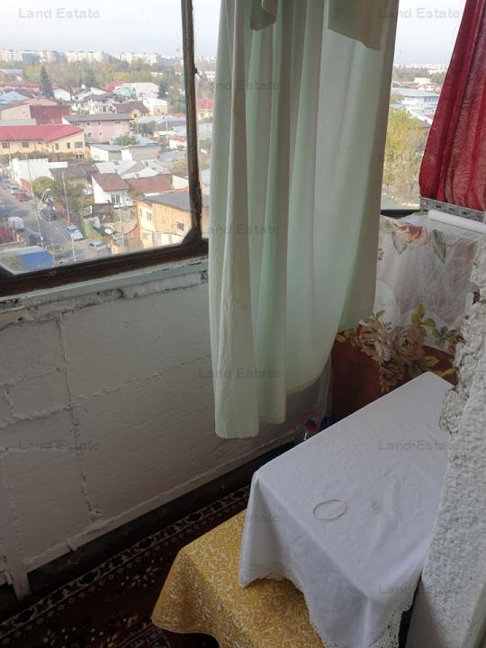Apartament cu 2 camere in zona Rahova-Margeanului