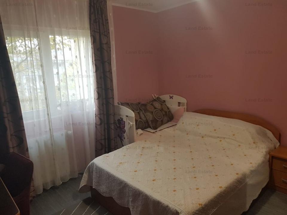 Apartament cu 2 camere in zona Crangsi-Lacul Morii