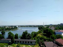 3 camere Emerald Residence vedere Lacul Tei