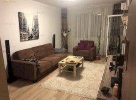 Apartament cu 4 cmare in zona Rahova