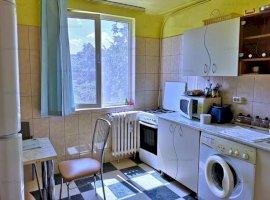 Apartament cu 2 camere in zona Romancierilor