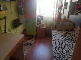 Apartament cu 2 camere transformat in 3 zona Crangasi