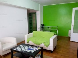 Apartament cu 3 camre in zona Ion Mihalache- Turda
