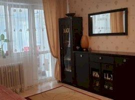Apartamet cu 2 camere in zona Gorjului