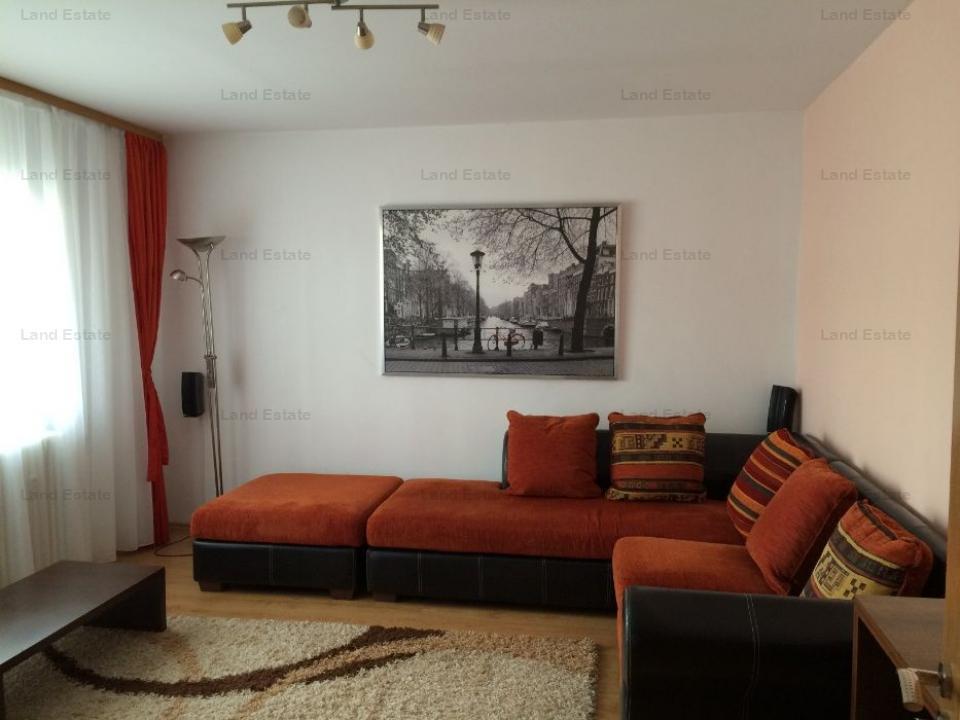 Apartament cu 2 camere in zona Afi Cotroceni