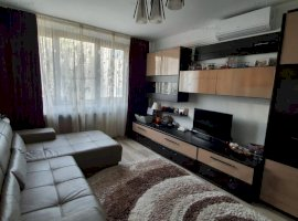 Apartament cu 2 camere (4 minute pana la metroul Aparatorii Patriei)