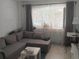Apartament cu 2 camere Gorjului