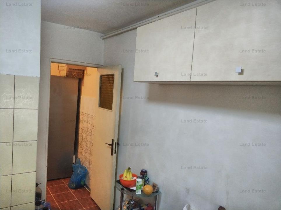 Apartament cu 2 camere in zona Gorjului - Lujerului