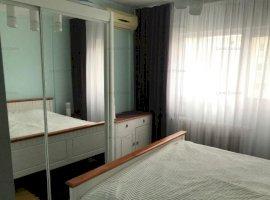 Apartament cu 2 camere in zona Piața Veteranilor