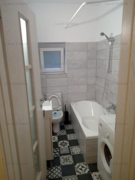 Apartament cu 3 camere in zona Ion Mihalache