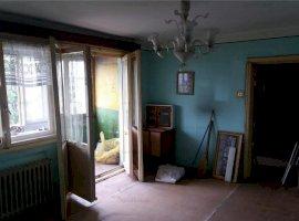 Apartament cu 3 camere in zona Gorjului (2 minute pana la metrou )