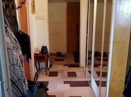 Apartament cu 3 camere in zona Crangasi - Constructorilor