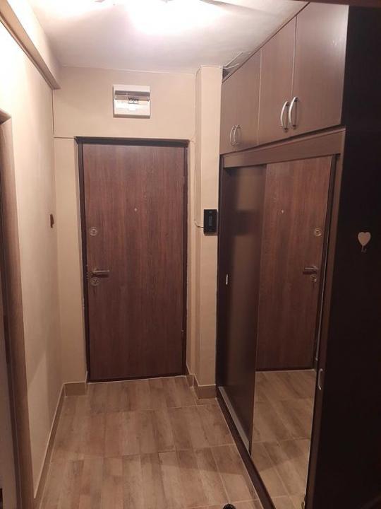 Apartament cu 2 camere in zona Stadionul Rapid