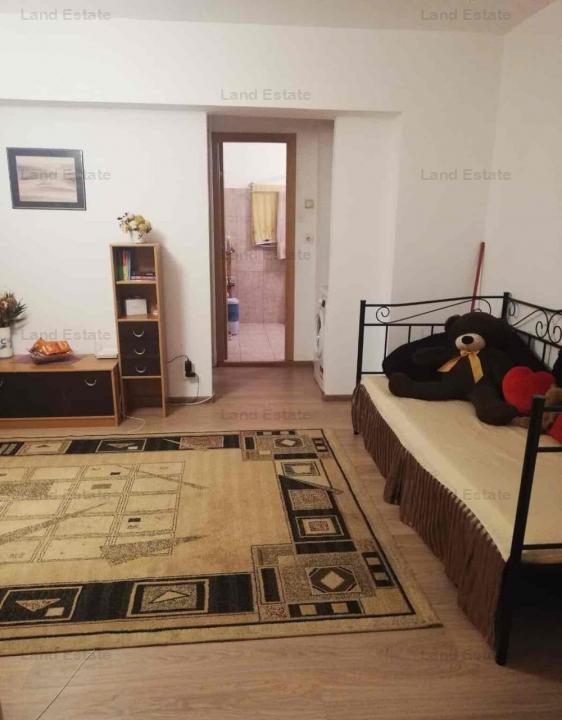 Apartament cu 2 camere in zona Valea Lunga