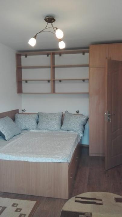 Apartament cu 2 camere in zona Compozitorilor