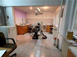 Apartament 2 camere/Cabinet Stomatologic Lujerului