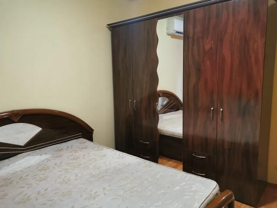 Vand apartament 2 camere mobilat și utilat LUJERLUI