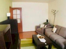 Apartament de vanzare cu 3 camere VETERANILOR-LUJERULUI-DREPTATII