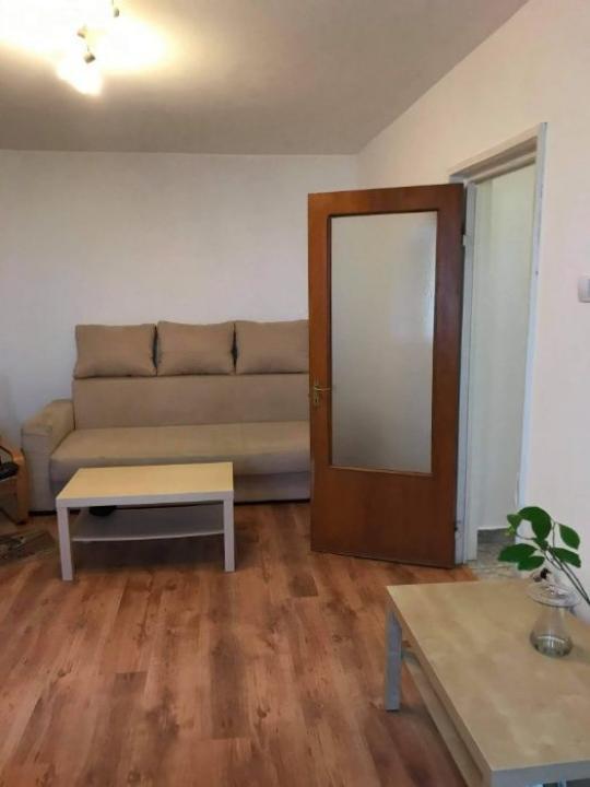 Apartament de 2 camere in zona Turda