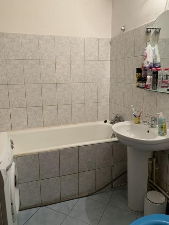 Apartament cu 2 camere in zona Gorjului (5 minute pana la metrou)