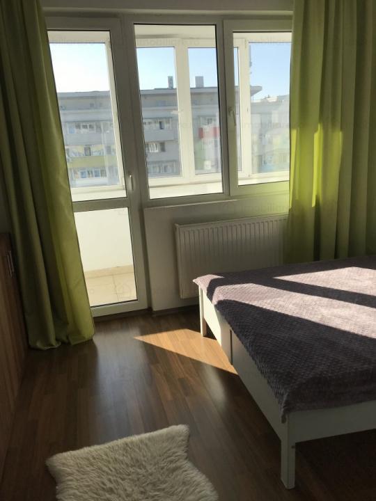 2 camere Grivita - Pod Constanta