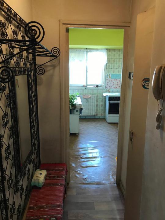 Apartament 3 camere Gorjului-Pacii