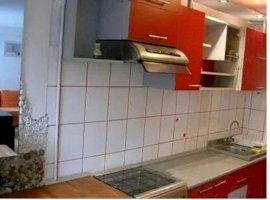Garsoniere Baba Novac (bloc mixt)