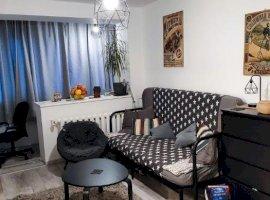 Apartament de 2 camere in zona Auchan Crangasi