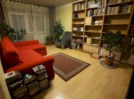 Apartament 4 camere 13 Septembrie