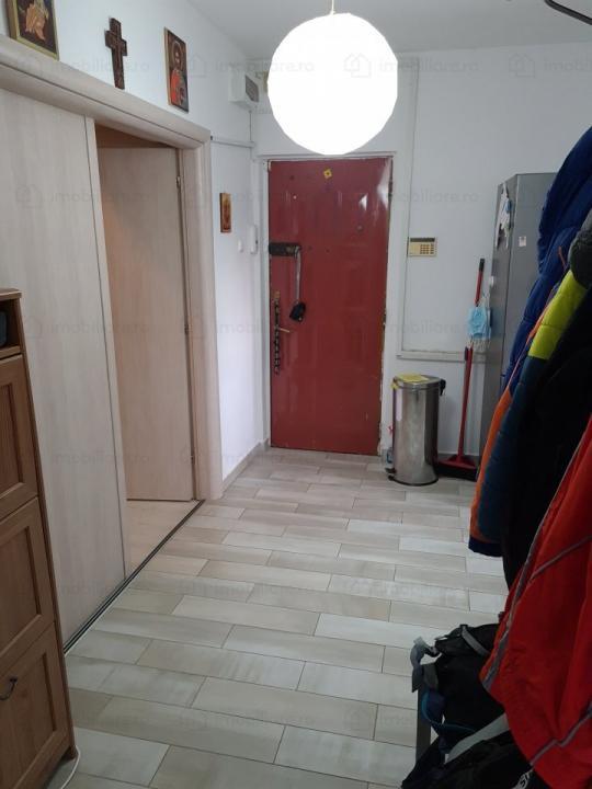 Apartament 4 camere Sebasitan