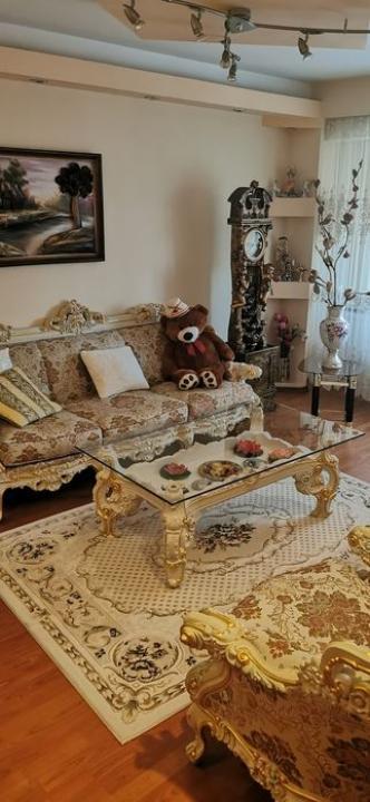 Apartament 4 Camere Sebastian-Calea Rahova