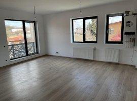 Apartament 3 camere Sisesti