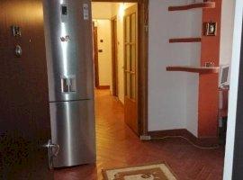 Apartament cu 3 camere in zona GORJULUI la 7 minute distanta de metrou