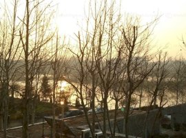 Apartament 3 camere vedere directa Lac zona Barbu Vacarescu