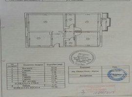 Oferta ! Apartament 3 camere vis-a-vis de Prosper