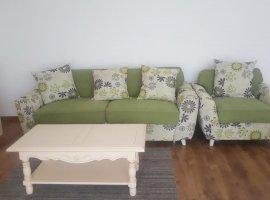 Inchiriere apartament cu 2 camere zona Fabrica De Glucoza - Barbu Vacarescu