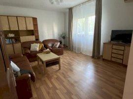Apartament 2 camere vis-a-vis de parcul Sebastian