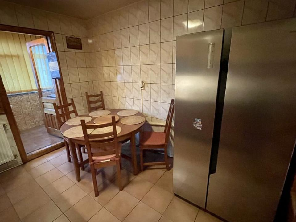 Apartament 4 Camere Margeanului