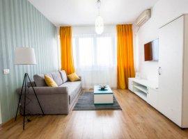 Apartament 3 Camere Universitate