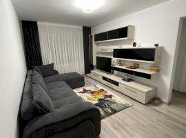 Apartament 3 camere Margeanului - Barca