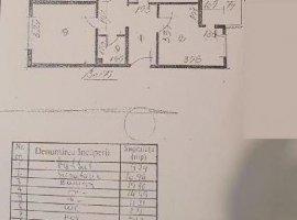 Apartament 3 camere Virtutii -Orsova