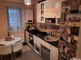 Apartament 2 camere Lujerului - Uverturii