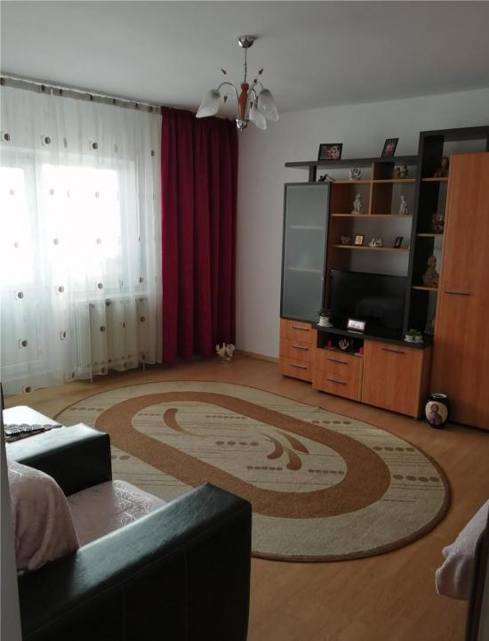 4 camere Sebastian - Rahova
